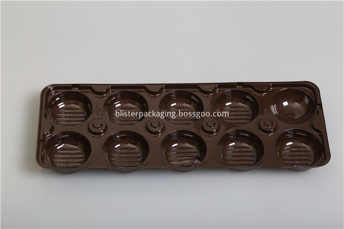 Chocolate Tray Packaging