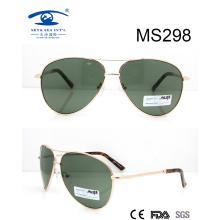 Hot Sale New Shape Best Design Sunglasses (MS298)