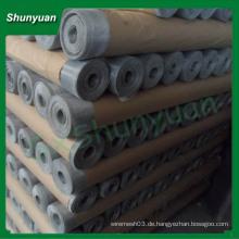 Aluminium Fensterscheibe China Hersteller