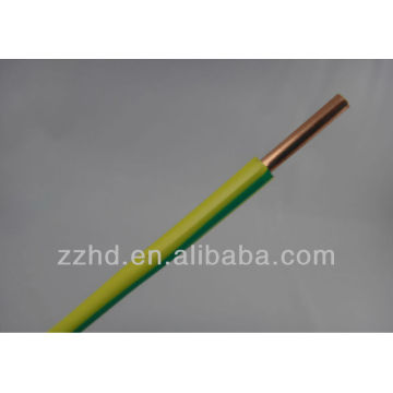 IV electrical wire/bv wire FOR Taiwan market 1.5mm 2.5mm 4 mm 6 mm