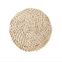 placemats tecidos de fibra natural