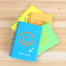Cute Spiral Notebooks Organizer / Planner / Notepad