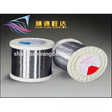 Pt-Rh thermocouple wire