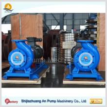 Pompe centrifuge horizontale Bildge
