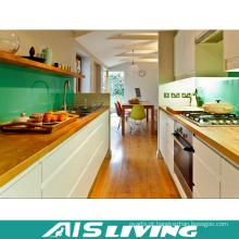 Mobília dos armários de cozinha da laca do fornecedor de Foshan (AIS-K440)
