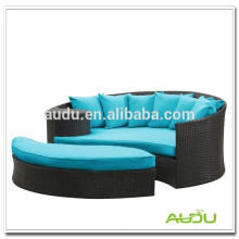 Audu Chesterfield Большой люкс Chaise Lounge