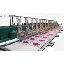 Máquina del bordado de la puntada de la cadena de los louts 32 para la venta