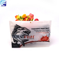 3 Side Seal Foil Fishing Bait Lure Bags