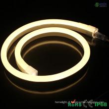 80LEDs 3528 LED Neon Light com 3 anos de garantia