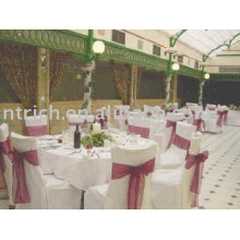 Polyester chair cover,hotel chair covers,banquet/wedding chair covers