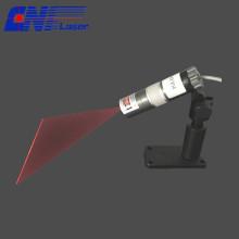 Ligne laser série pour la vision industrielle