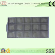 Детали воздухоохладителя Пылеуловитель (CY-prefliter)
