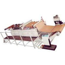 Servo Precision Computer Control Paper Sheeting machine
