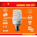 ¡Nuevo! T2 Espiral completo energía ahorro lámpara 23W 8000H CE calidad