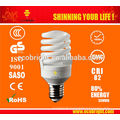 NEW! T2 Full Spiral Energy Saving Lamp 23W 8000H CE QUALITY