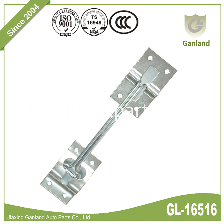 Heavy Duty Door Retainer GL-16516