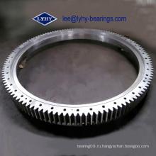 Четырехпозиционные контактные подшипники поворота с внешним зубчатым колесом (RKS. 061.20.1094)