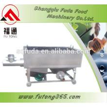 Machine à frire à grande taille réglable pour snacks frits