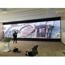 Écran d'affichage mené polychrome de SMD