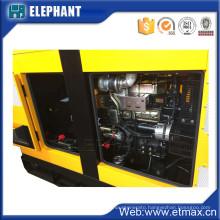 Power Solution 124kw 155kVA Ricardo Diesel Generator