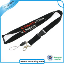 Wholesale Custom Logo Smart Phone Strap Lanyard