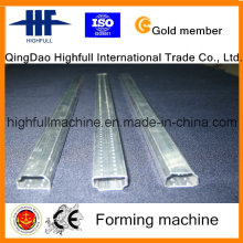 Bendable Aluminum Spacer Bar