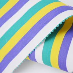 CVC 60/40 Floral Print Fabric