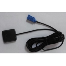110g Black GPS&GLONASS External Antenna with FAKRA
