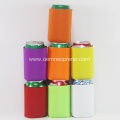 Colorful Insulated Can Coolie Neoprene Stubby