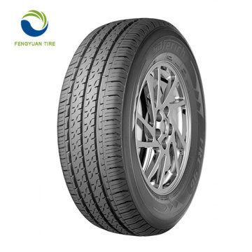 Pneu leve 215 / 65R16C do caminhão leve do TIPO do SAFERICH do FARROAD