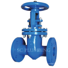 Resilient Seated Gate Valves OS&Y Flanged Ends F4/F5/BS5163