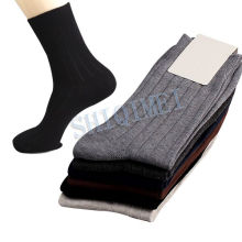 Negocios Vestido de trabajo calcetines fabricante suministro de hombres de