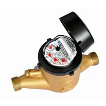 Compteur d'eau de fer Multi Jet (MULTI-E (2))