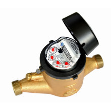Multi Jet Iron Water Meter (MULTI-E (2))