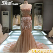 2017 new zealand romantic lace new evening and formal dresses
