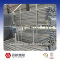 60mm pipe heavy duty steel ledger