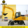 High Quality Bucket Wheel Excavator