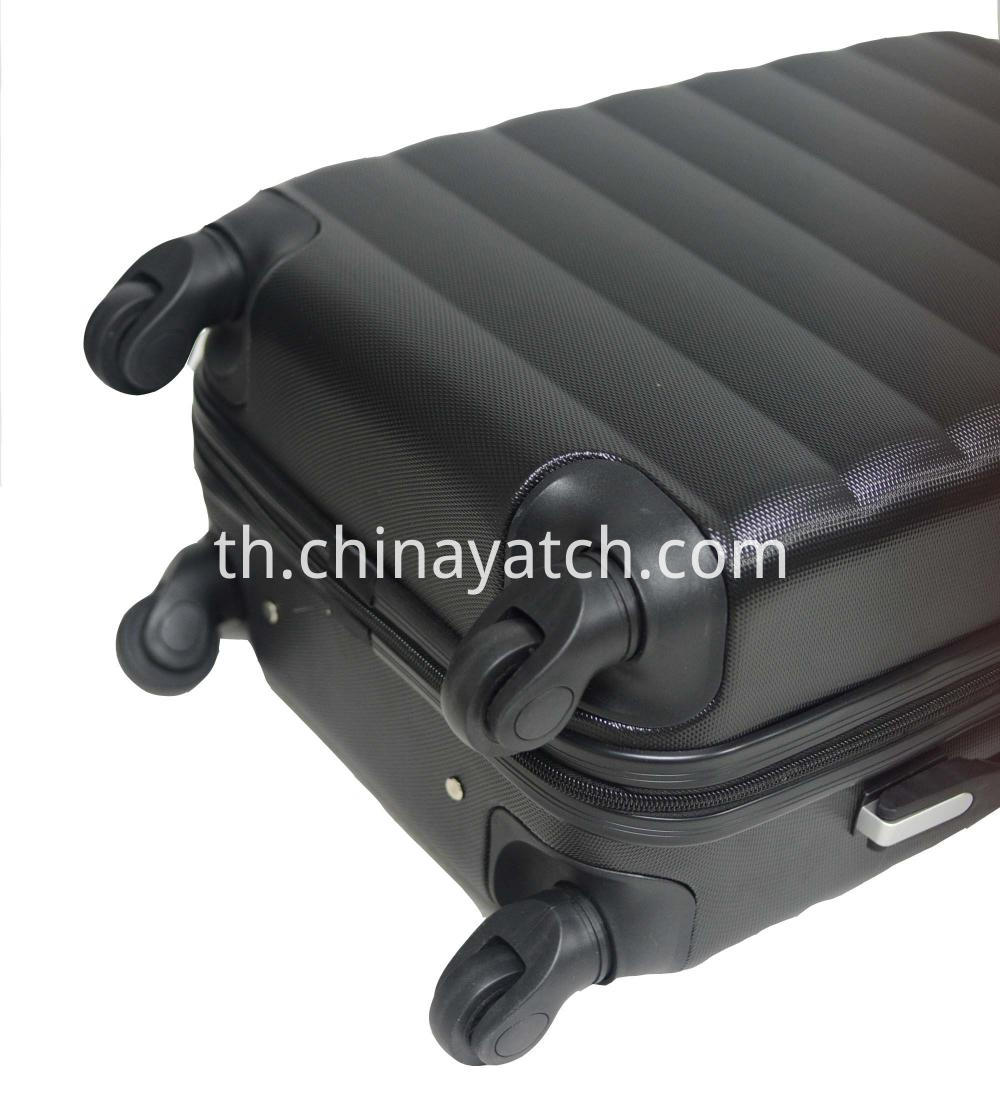 Abs Trolley Luggage Set