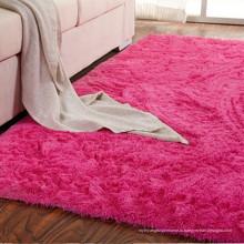отель микрофибра лохматый ковер ковры для гостиной