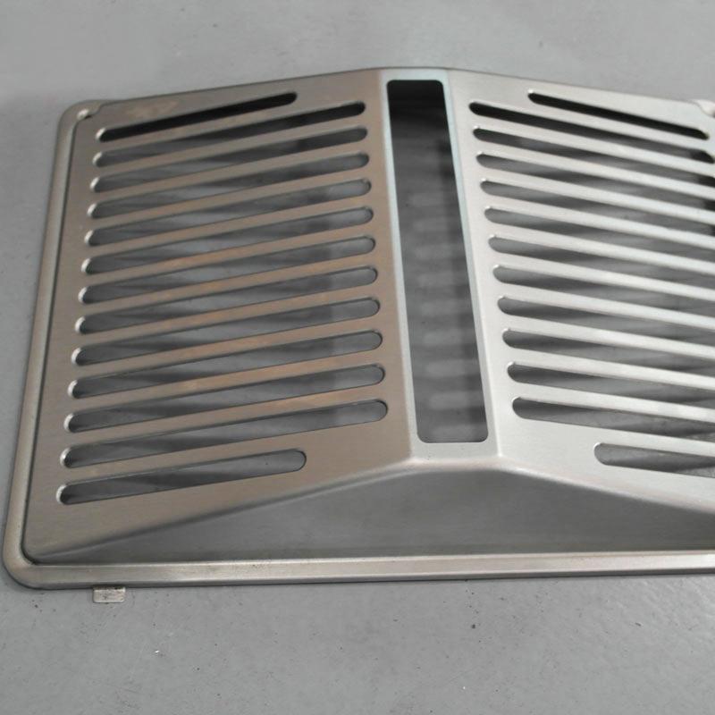 Sheet Metal Filter Fabrication