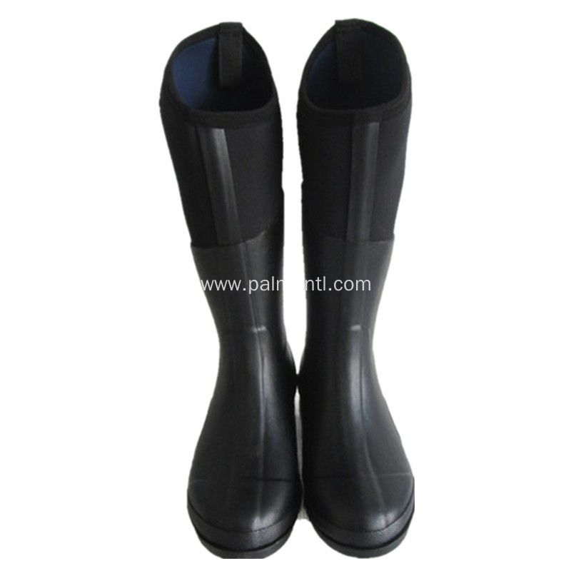 Adults'Long-cut Neoprene Boots
