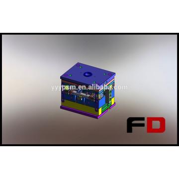 2015 Plastikhaushaltsgerätform-Klimaanlagen-Formbefeuchter hergestellt in China