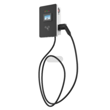 7KW Scan  Wall mounted ev charging station