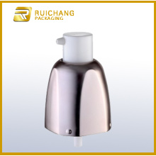 20mm uv coating lotion pump/cosmetic cream pump