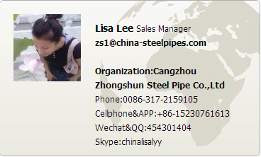Name Card LISA LEE (1)