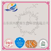 Betadex Sulfobutyl Ether Sodium från Binzhou Zhiyuan