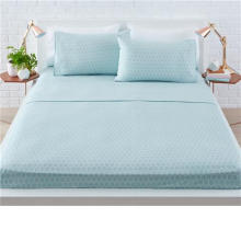Air frais 100% coton / polyester ensembles de literie