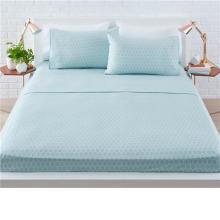 Ar fresco 100% algodão / poliéster conjuntos de cama