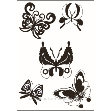2016 hangzhou yiwu new hot wholesale New design clear stamps for DIY paper scrapbooking