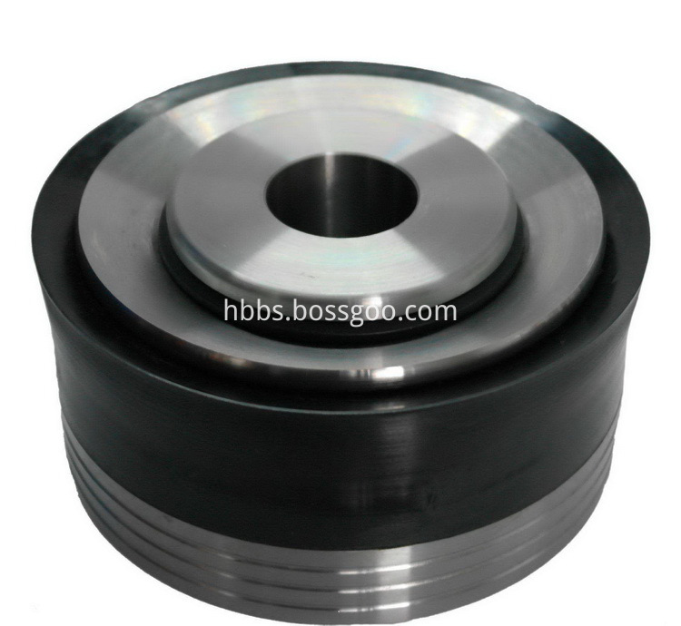 NBR Pump Piston